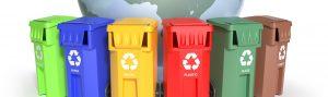 Soorten afval