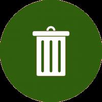 afval coronavirus