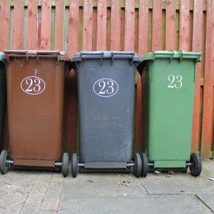 afvalkalender gemeente Schagen