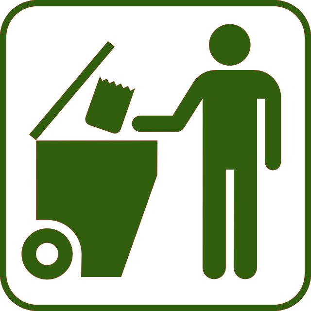 Afvalkalender gemeente Haarlem